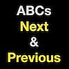 ABCs Next & Previous