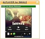 ALPLAYER for INHALE�Υ��������