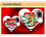 Crystal Hearts�Υ����꡼����