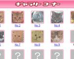 ねこ猫コレクションのギャラリー画像