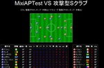 Tactical Football for mixiのギャラリー画像