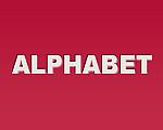 ALPHABET�Υ��������