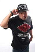 DJ HAGANE
