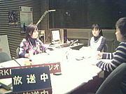 RKBラジオ「はっちゃけ」