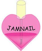 JAMNAIL というバンドです。