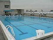 ♪阿倍野高校水泳部♪