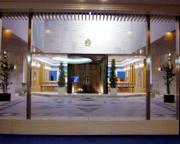 【HOTEL NEW GRAND】 を愛する会