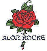 ALOE ROCKS(アロエロックス)
