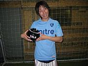 SGU FC MINAMI フッササークル!