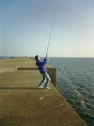 新潟釣り紀行