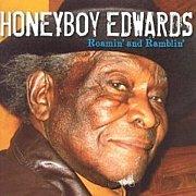 """David """"Honeyboy"""" Edwards"""