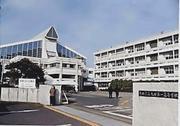茨城県立太田第一高等学校