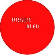 DISQUE BLEU