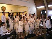 Beloved Gospel Family Choir