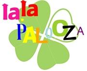 La.La.PALOOZA  市が尾バスケ