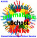 Kansai Int'l Schl. Service
