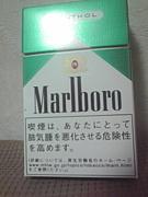 Marlboro menthol嗜好品者同盟