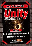 Unity @ CLUB CAVE
