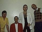 80年代 King Crimson