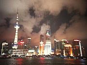 上海92年会