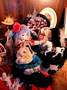 DOLL of CIRCUS