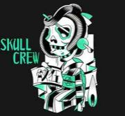SKULL CREW