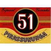 カシャーサ 51 / ピンガ