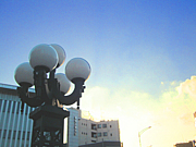 NAGOYA CAMPUS STREET