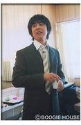 男子『山崎まさよし』倶楽部!