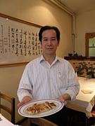 """""""鴻運""""の焼き餃子好き"""