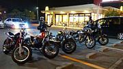 札幌の夜を走らNight