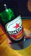 BintangBeer(ビンタンビール)