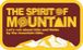 THE SPIRIT OF MOUNTAIN