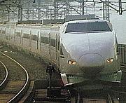 東北・上越新幹線200系