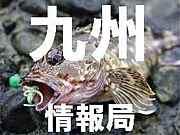 九州・沖縄 釣りガール♪