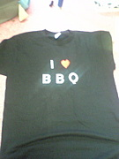 I ♥ BBQ