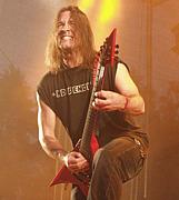 Jeff Waters(Annihialator)