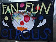 FAN!FUN!CIRCUS