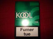 冬のタバコが好き