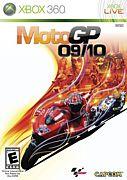 MotoGP  for Xbox360