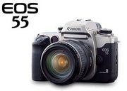 Canon EOS-55
