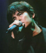 歌手、織田裕二が好きな方♪
