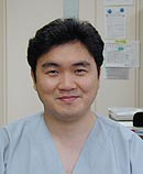 神の手  南淵明宏先生