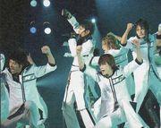 今井翼×MAD