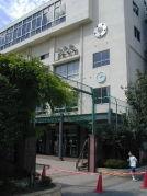 台東区立台東中学校