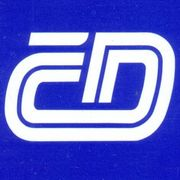チェコ鉄道(CD・CZD)