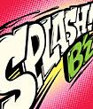 SPLASH!/通常盤