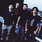 the band apart @東北寄り