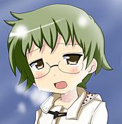 毒島みく(毒さん)@らき☆すた