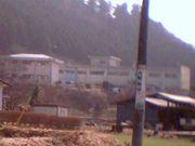 武茂小学校